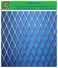 Expanded Wire Mesh /Decorative Aluminum Expanded Metal Mesh Panels (ISO 9001 Certifi (ISO 9001 Certificate)