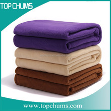 Wholesale Thick Polar Fleece Blanket For China Quality Supplier