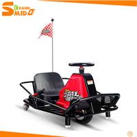 2015 Newest Patented Electric Baby Go Karts Crazy Cart