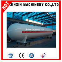 Customized used lpg gas storage tank for sale