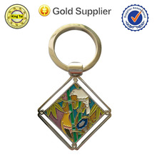 easy take key ring/key ring with best price/simple design key ring