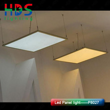 Ultra thin square Led Panel Lighten