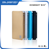 New products in factory price , 100% real capacity power bank 10000mAh