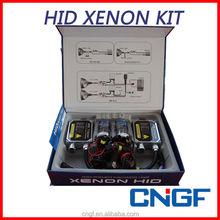 H4-2 bi-xenon hid conversion kit with 35W 55W 3000k-12000k