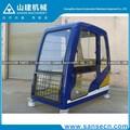 Sk200-3 excavadora cabina de la máquina