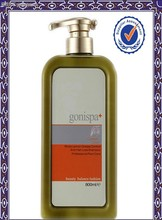 Hot sale avocado anti dandruff best OEM cleaning shampoo Vietnam