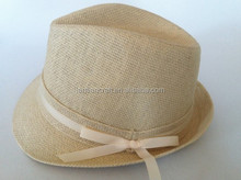 wholesale cheap summer fedora hat