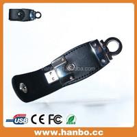 8gb usb flash drive bulk, leather usb flash drive for business gift