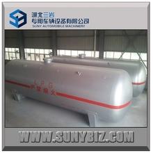 50000L 50000 liters lpg tank lpg storage tank low price for sale