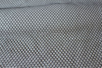 Polyester large hole flimsy textile(098)