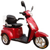 New arrival 3 wheels electric handicapped mobility scooter