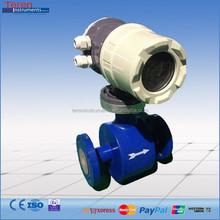 Electromagnetic Digital flow meter accuracy 0.5% China Supplier flowmeter RS485