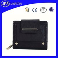 black color beautiful wallets credit card wallet