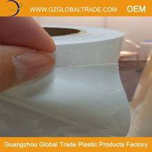 Thermal lamination 3D Lens films(cat eye film)