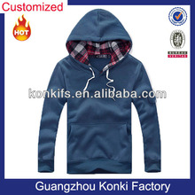 2015 Fashion Custom Hoodies Wholesale Hoodies Sweatshirts