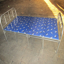 Metal Folding Bed Cheap Folding Bed