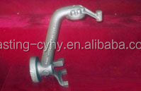 China Foundry Custom Casting Stainless Steel Cookware Parts