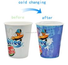 China Manufacturer 950ML Photo Design Advertising Magic Mugs