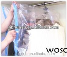 common hang pump vacuum storage bags