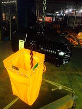 Factory Sale OEM Design 1t electric chain hoist top safe with good offer
