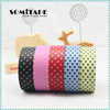 Free sample cool masking tape/rice paper tape/adhesive paper tape for stationery handcrafts SOMITAPE