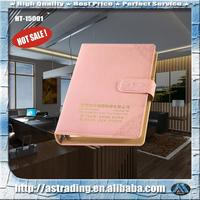 China OEM diary notebook with high quality