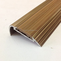 anti slip stair nosing strips for stair safe