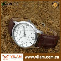vogue chronograph men quartz watch