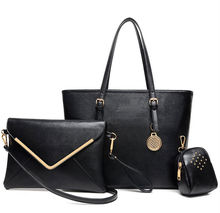 PU womens shoulder bags,hand and bag, big ladies fashion bag