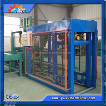 Made in China high profitable automatic brick manufacturing production line