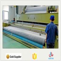 polypropylene properties geotextile