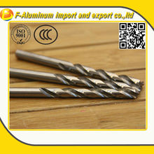 1-13mm HSS straight twist shank drill bit