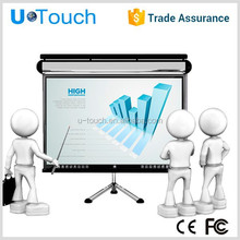 Shenzhen LED Interactive Touch Screen Smart Board & Touch Screen All In One Computer