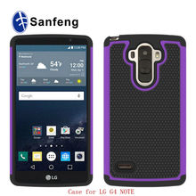 Wholesale Hard Soft Cases For LG G4 Stylo With Cheap Price Protective Cases For LG LS 770