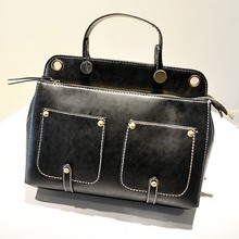 China wholesale latest design handbags women bags online shopping