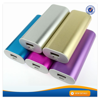 AWC424 cheap 4000mah Aluminium Golden external battery chargers for mobile phone portable battery charger for samsung galaxy s3