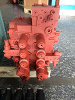 kobelco excavator control valve, kobelco main valve for SK100,SK210,SK220,SK380,SK310,SK450,SK230,SK260,SK280 ,SK250