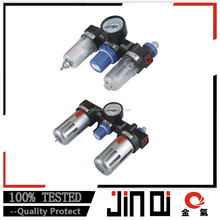A/B series Air filter regulator lubricator combination