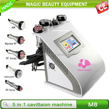 Newest upgrade best home rf skin tightening face lifting machine