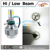 Hot New Products for 2015 (COB LED for car and motorcycle) 6v led auto bulbs