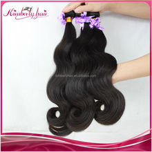 top quality wholesale price real virgin remy human unprocessed virgin brazilian bulk hair for braids