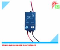 Cheap price 6V Mini Solar Charger Controller