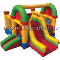 inflatable trampoline bouncy castle