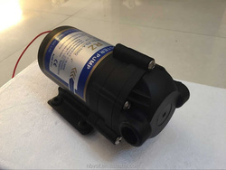 24VDC 100G RO water purifier booster pump