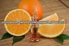 GMP Certified casca de laranja o óleo