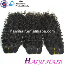 Direct Hair Manufacturer With Cheap Price Human Hair Extension Deep Wave Color 33