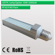 e27 led pl tube fixture for led lamp 85-265V
