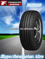 APLUS Brand 13 inch radial car tire