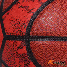 Synthetic Leather Mini Basketball
