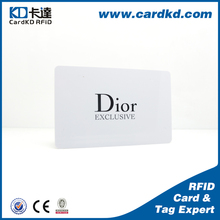 Spot uv signature panel hot foil embossing business cards printing